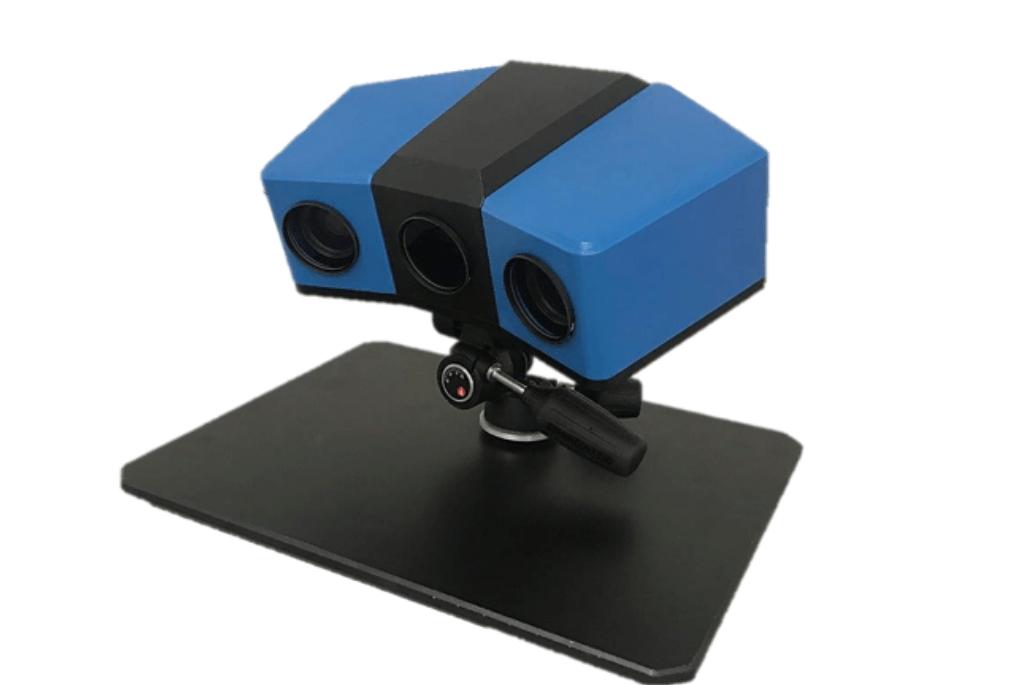 eviXscan 3D Heavy Duty Fine Precision