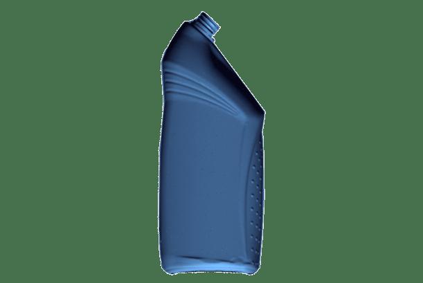 Inżynieria odwrotna butelki PET
