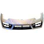 Skanowanie 3D zderzaka samochodowego