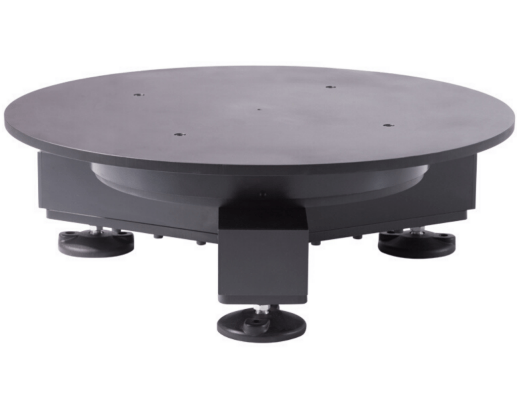 evixmatic stół obrotowy