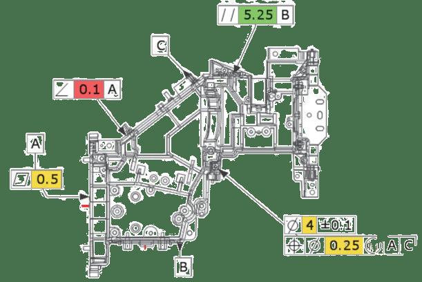 Praca w oprogramowaniu Geomagic Control X