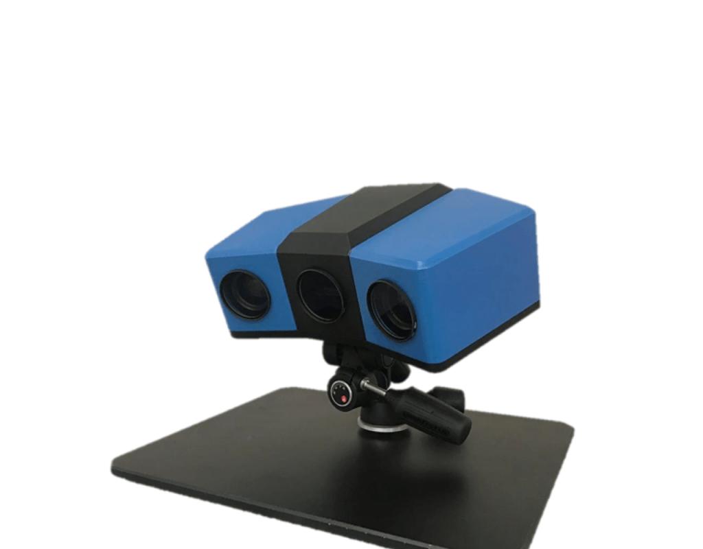skaner 3D heavy duty fine precision