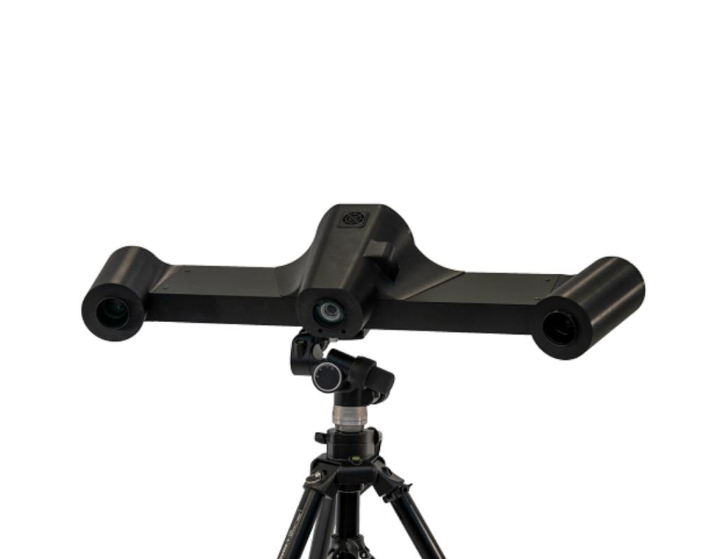 skaner 3D heavy duty wide range
