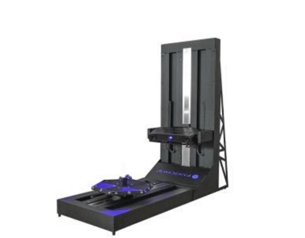eviXscan 3D eviXmatic