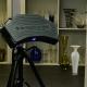 Skaner 3D Heavy Duty Quadro w Krosno Glass