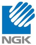 Logo NGK Ceramics